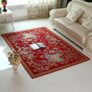 Home Decoration Handmade 100% New Zealand Woolen Carpet