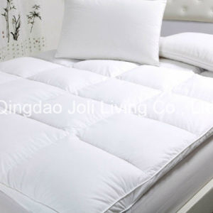 Waterproof Quilted Mattress Cover/Compressed Mattress