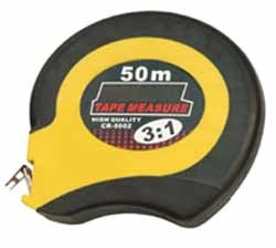 Rubber Covered Steel Tape (T-2005)