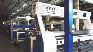 Textile Finishing Machine Stenter for All Kinds of Fabric pictures & photos