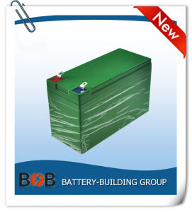 12V 9.5ah LiFePO4 Battery for Billboard pictures & photos
