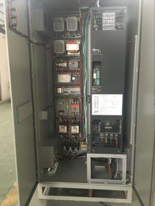 Middle Speed Frequency Interver Construction Elevator pictures & photos