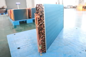 Tube Fin High Pressure Fin Coil pictures & photos
