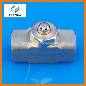 Mini Type Air Atomizing Nozzle pictures & photos