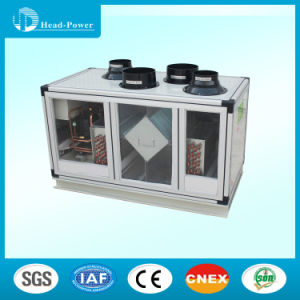 Airports Galvanized Steel Sheet Heat Recovery Systems 380V / 3pH / 50Hz pictures & photos