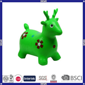 Animal Hopper Inflatable Bouncing Horse pictures & photos