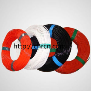 High Quality 2751 Silicone Rubber Fiberglass Sleeving pictures & photos