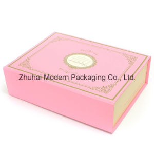 High Quality Luxury Paper Gift Box Factory Price pictures & photos