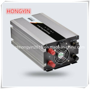 Hymu-3000 China Power Inverter 3000W with Charger pictures & photos