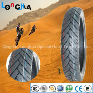 Qingdao Factory Directly Supply Motorcycle Tire with Top Quality pictures & photos