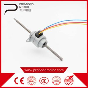 Linear Actuator Stepper Motor 20byz-G Wholesale pictures & photos