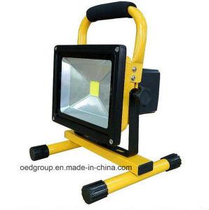 50W LED Flood Light, LED Portable Light 4000-5500lm pictures & photos
