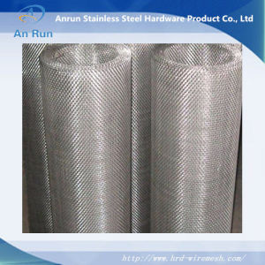 Stainless Steel Square Wire Mesh pictures & photos