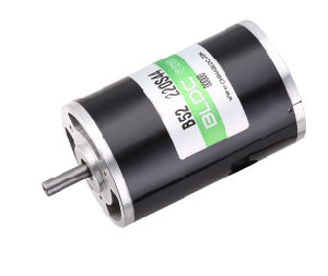 High Speed BLDC Motor B52mm