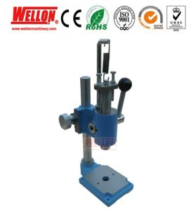 Hand Punch Press Machine (Hand Press Machine AP-1S AP-2S) pictures & photos