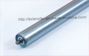 Light, Middle Duty Conveyor Roller
