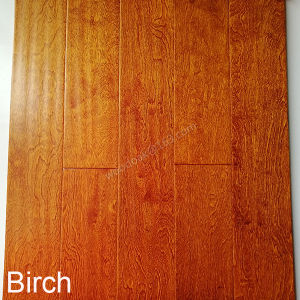 Engineered Wood Flooring / Birch Flooring pictures & photos