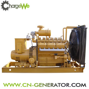 CE Approved 300kw Coal Mine Gas Generator pictures & photos
