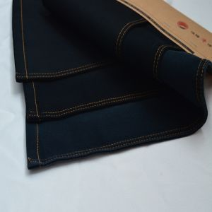 Cotton Poly Denim Fabric for Garment Use
