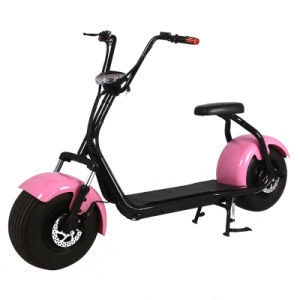 China Factory Supply Fashion Design Electric Mobility Scooter & E-Scooter pictures & photos