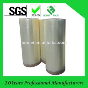Manufacturer for BOPP Tape Jumbo Roll pictures & photos