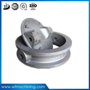OEM Aluminum A356/ADC12 Die Casting Manufacturer with Powder Coating pictures & photos