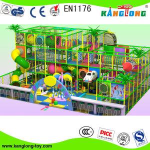 Cheer Amusement Children Indoor Playground Equipment pictures & photos