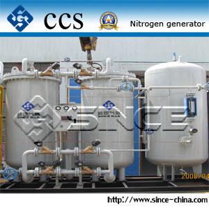 Nitrogen Energy Saving Gas Generator (PN) pictures & photos
