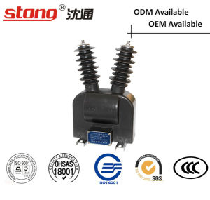 Jdzw-10r PT Potential Transformer Voltage Transformer pictures & photos