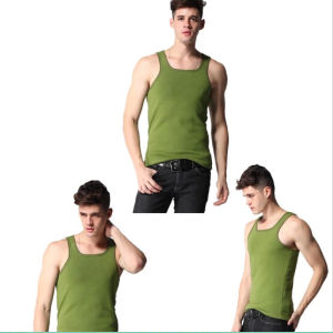Blank Vest /Plain Vest /Men Vest pictures & photos
