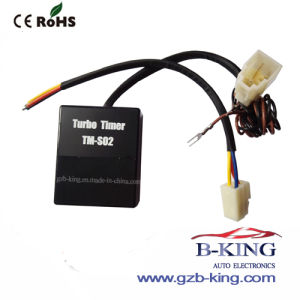 Professional Vehicle Turbo Timer (12V or 24V optional) pictures & photos