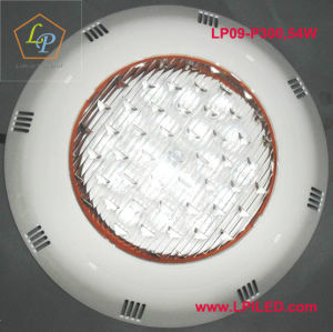 LED Underwater Light for Swimming Pools (LP09-P300) pictures & photos