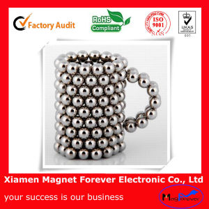 Magnetic Ball Neocube 8mm for Sale pictures & photos