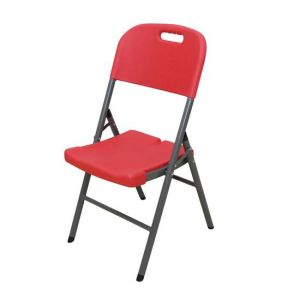 Hot Red Folding Chair (SY-52Y) pictures & photos