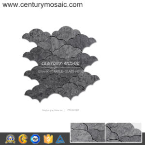 China Factory Water Jet Lantern Arabesque Mosaics and Tiles