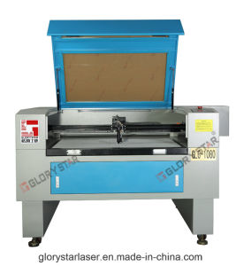 60W CO2 Laser Cutting Machine and Engraving Machine pictures & photos