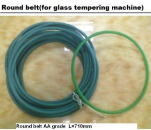 Round Belts for Glass Tempering Furnace pictures & photos