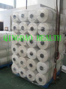 1.3mx3000m White Elastic Pallet Net pictures & photos