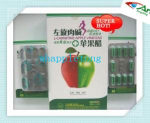 L-Carnitine Apple Cider Vinegar Slimming Capsules pictures & photos