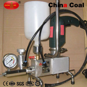Ie-01 High Pressure Waterproofing Grouting Machine pictures & photos
