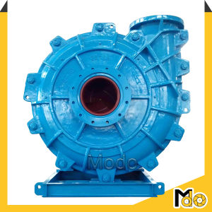 Horizontal Single Stage Durable Centrifugal Slurry Pump pictures & photos