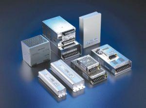 DC LED Water-Proof Switching Power Supply SMPS 12V 24V 48V (LPV)