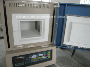 1700 Electrice Heating Muffle Furnace 64L pictures & photos
