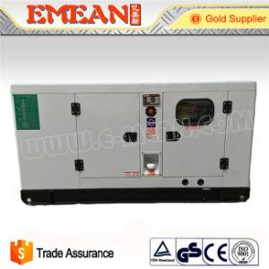40kVA~400kVA Cummins Silent Diesel Generator with CE Soncap pictures & photos