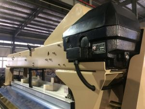 Heavy Density 408 Model Water Jet Loom pictures & photos