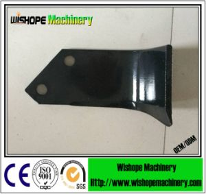 Agricultural Equipment Rotary Cultivator Blade pictures & photos