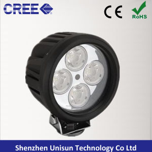 12V-24V 40W CREE LED Flood Work Light for John Deere pictures & photos