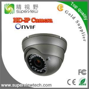 2.0 Megapixel Vandalproof Dome IP Camera (IPDM301B-2.0M)