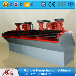 New Structure Design Sf Flotation Machines for Gold Separation pictures & photos