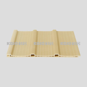 Waterproof WPC Panel Wall Cladding Panel (PB-176) pictures & photos
